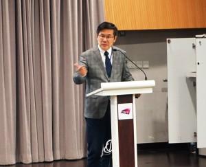 Li Xuetao